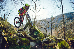 Mountain Bike Enduro Tours Madrid, Spain