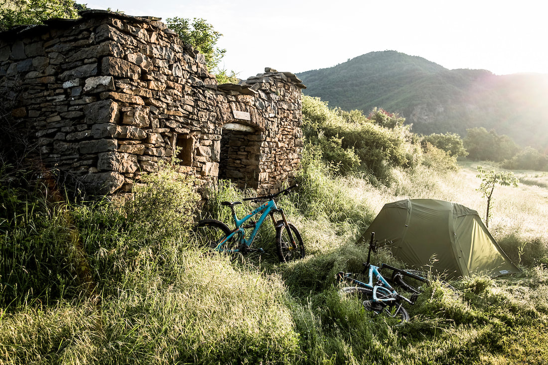 Mountain Bike Holidays Pyrenees